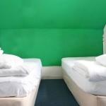 Het Wapen van Tilburg - Tweepersoons kamer
