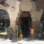 Kaaszaak - 013 Straatjes Tilburg