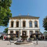 013 Straatjes - Villa de Vier Jaargetijden - Dwaalgebied Tilburg - Foto door William van der Voort