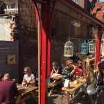 013 Straatjes Tilburg - Café Bakker
