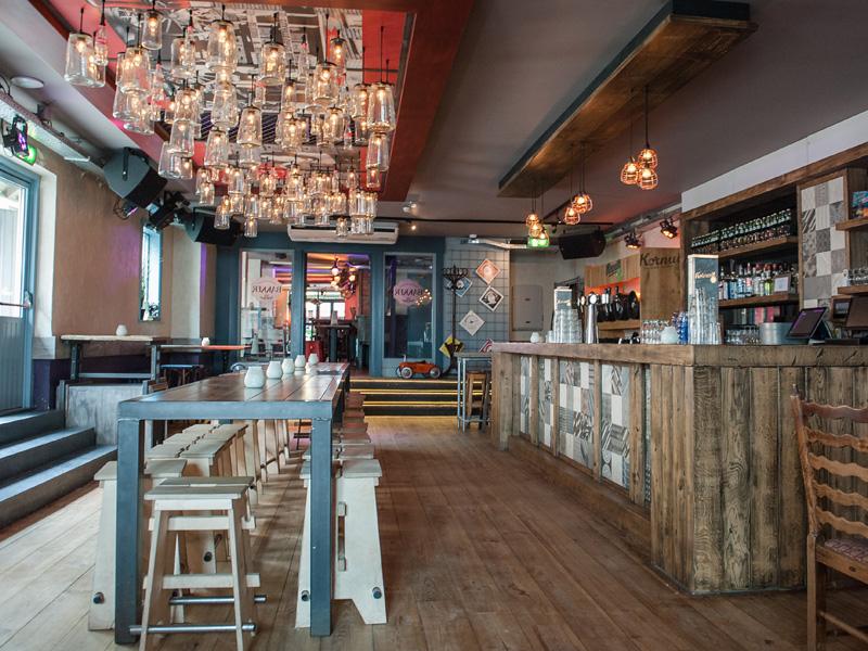 Café Bakker - 013 Straatjes - Cityguide Tilburg