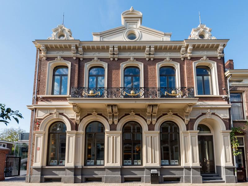 Cinecitta - 013 Straatjes Tilburg - foto Vincent Nabbe