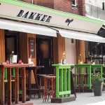 Café Bakker - eten & drinken - 013 Straatjes Tilburg