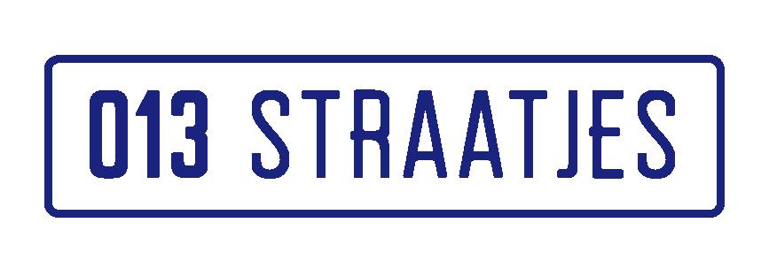 013 Straatjes logo