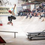 Hall of Fame skatepark - Spoorzone Tilburg - 013 Straatjes - Foto door William van der Voort