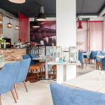Stadskombuis Harboury - 013 Straatjes - Restaurant