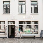 Pleïade - 013 straatjes - Tilburg - shopping - Dwaalgebied