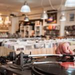 Sounds - 013 Straatjes - platenzaak - Tilburg