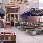 Stadscafé De Spaarbank - 013 Straatjes - eten & drinken Tilburg