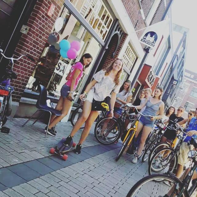 Citygame Experience Tilburg