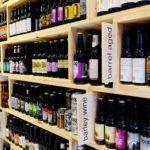 De Bierbrigadier bieren - shoppen - 013 Straatjes Tilburg