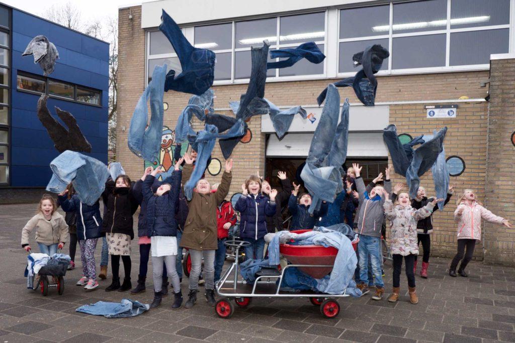 013 Denim - 013 Straatjes Tilburg