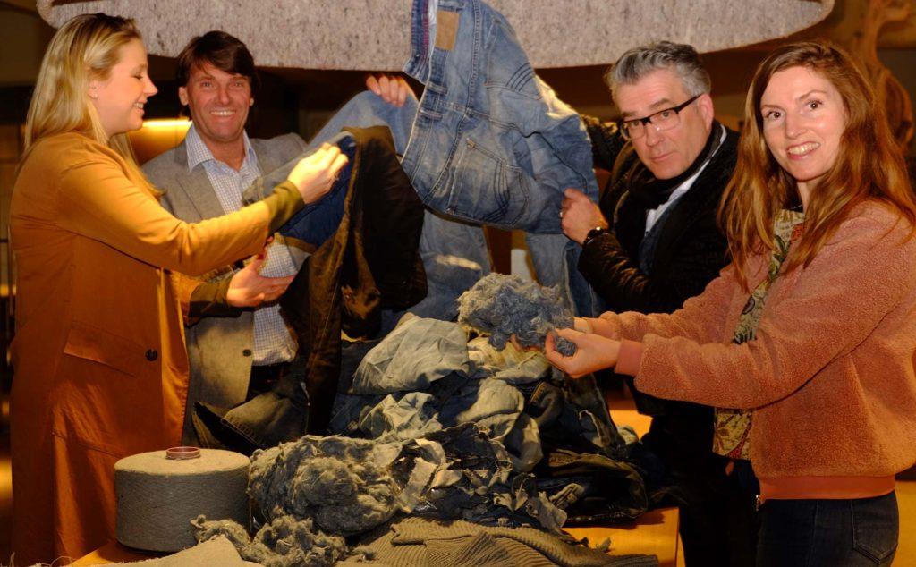 013 denim - Wolkat Philip Boumans Kimberly van der wal Fontys ACI Pieter Bon en 013 Straatjes Jolanda de Leeuw-Geschiere