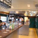 eetbar de wagon - open keuken - 013 straatjes