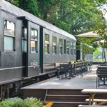 eetbar de wagon - Spoorzone - 013 straatjes - hotspot tilburg