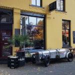 Berlijn Café - 013 Straatjes hotspot - Korvelseweg Tilburg