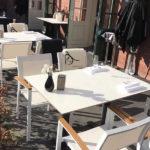 Restaurant Monarh - 013 Straatjes - food and drinks Tilburg