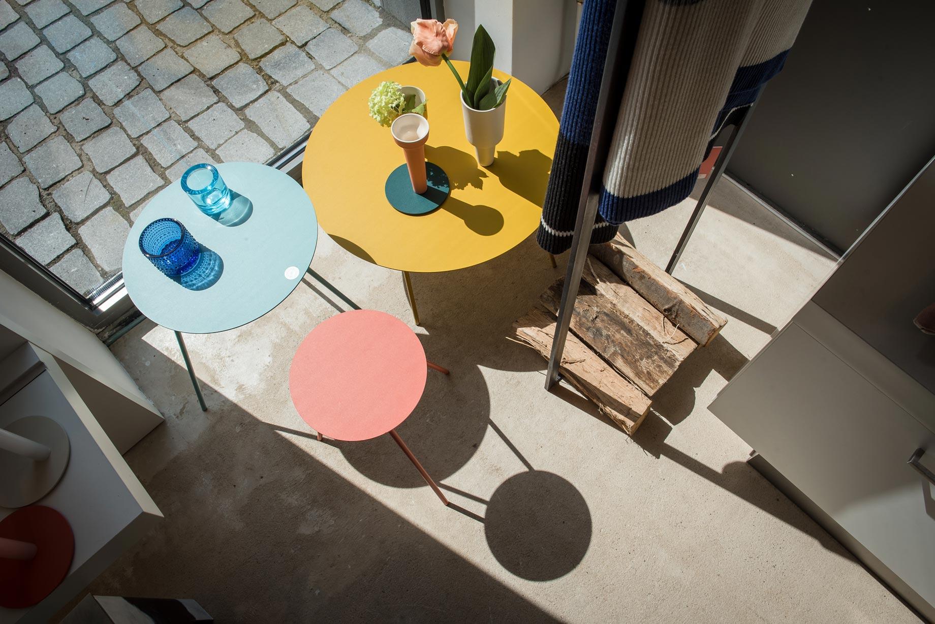 013 Straatjes - Kade Living - Foto door William van der Voort