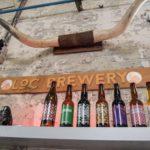 013 Straatjes - LOC Brewery - Spoorzone Tilburg - Foto door William van der Voort