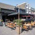 013 Straatjes - The Cat's Back - Tilburg centrum - Foto door William van der Voort