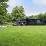 Grotto - Tilburg - eten en drinken - 013 Straatjes