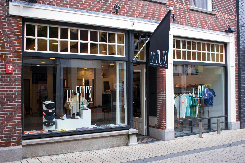 Le Flux Tilburg 013 Straatjes
